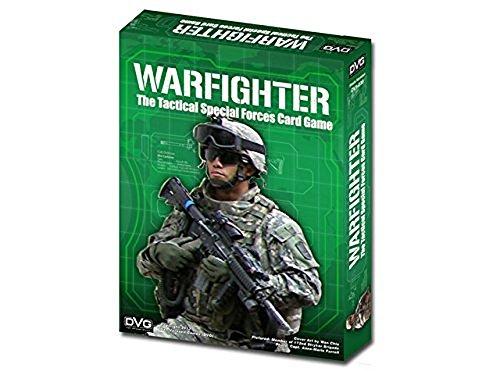 Warfighter Kartenspiel