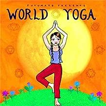 World Yoga by Putumayo Presents