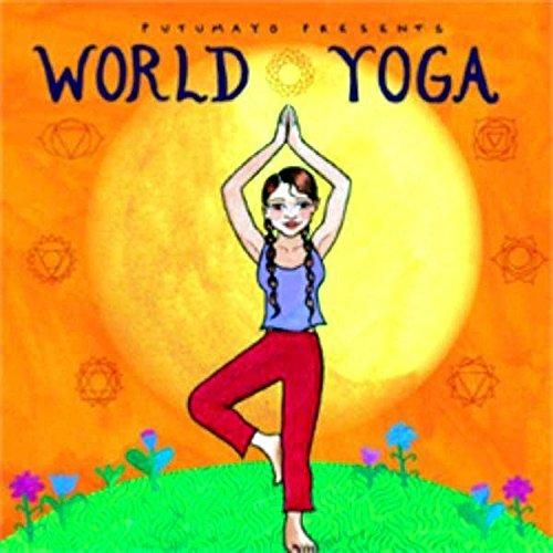 World Yoga by Putumayo Presents (2012-08-03)
