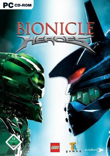 Lego Bionicle Heroes [Edizione: Germania]