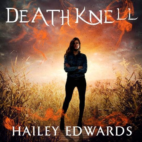 Death Knell cover art