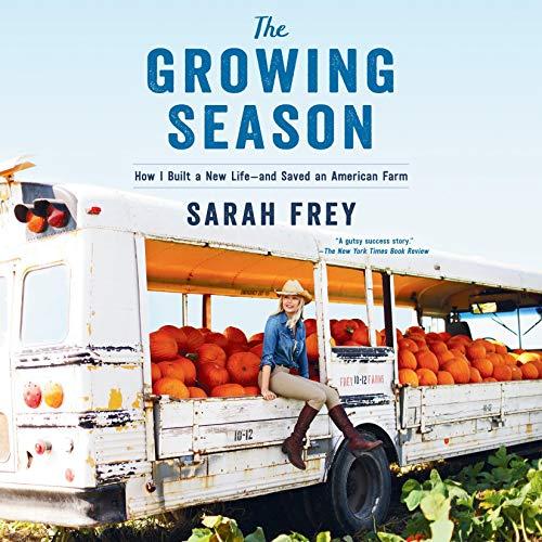 The Growing Season cover art