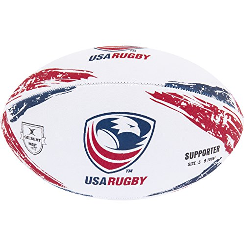 Gilbert USA Rugby Supporters Ball