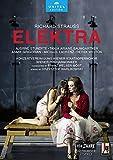 Strauss, R.: Elektra [Opera] (Salzburg Festival, 2020) [DVD]