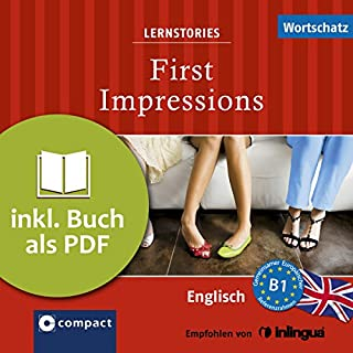 First Impressions - Wortschatz Titelbild