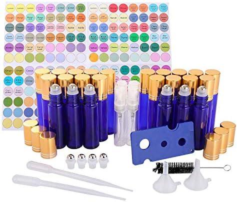 Perfume bottle parts
