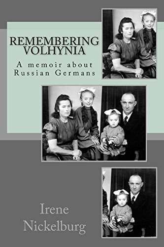 Remembering Volhynia (English Edition)