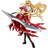 FREEing Freezing: Satellizer el Bridget PVC Figure Damage Ver.