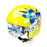 BeBeFun Toddler and Child ski Skate Helmet Small Size 50-53cm Especially Design