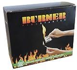 Set 24 Accendifuoco Burner Firestarter Pz 24 Riscaldamento...