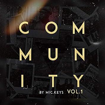 Communtiy, Vol. 1