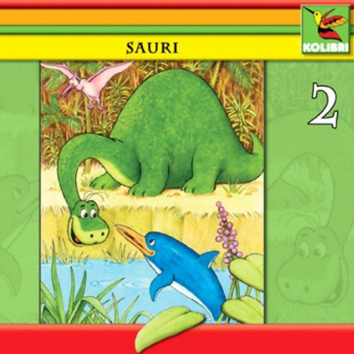 Sauri und seine Freunde     Sauri 2              Autor:                                                                                                                                 Wolf Rahtjen                               Sprecher:                                                                                                                                 Frank Strass,                                                                                        Michael Harck,                                                                                        Ben Hecker                      Spieldauer: 47 Min.     6 Bewertungen     Gesamt 4,8