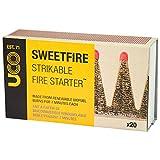 UCO Anz�nder SweetFire - Feuerstarter/Grillanz�nder/Streichh�lzer