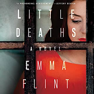 Little Deaths cover art
