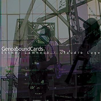 Genoa Soundcards