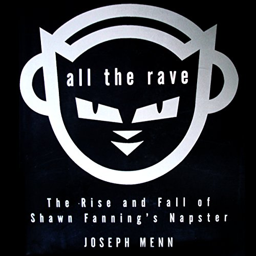 All the Rave cover art