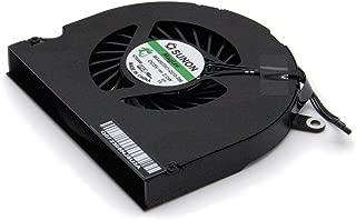 Power4Laptops Ventola CPU Compatibile per Portatili 4 Pin Modello Si Adatta MSI Gaming GP62MVR 6RF Leopard PRO