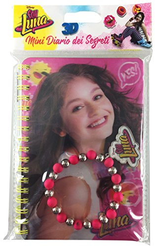 Memory Technology ed97261–Soy Luna Notes 3D con...