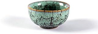 Ceramic teacup, Kungfu tea set, main teacup, kiln reformed teacup, usage scene, office, home, famous places, etc, ceramic ...