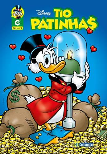 HQ Disney Tio Patinhas Ed. 2