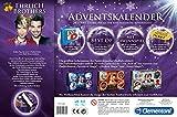 Ehrlich Brothers Adventskalender der Magie, Clementoni-59084 - 6