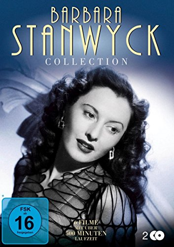 Barbara Stanwyck Collection - Collectors Edition [2 DVDs]