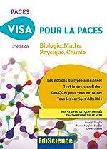 Visa pour la PACES - Biologie, Maths, Physique, Chimie de Patrick Troglia