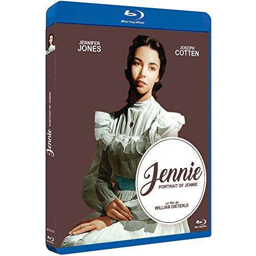 Jennie BDr 1948 Portrait of Jennie [Blu-ray]