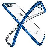 iPhone SE ケース 第2世代 iPhone8 ケース iPhone7 ケース 2020年新型 クリア 透明 tpu シリコ……