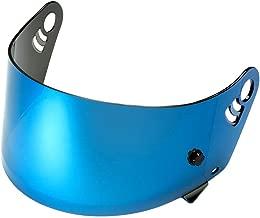 HJC Helmets HJC-28DB Dark Blue HJ-28 Helmet Shield