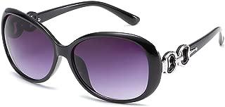 Sunglasses for Women Vintage Big Frame Ladies Shades...