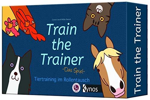 Lenz Corinna Train the Trainer