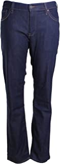 Men's Courage Mid Rise Straight Leg Jeans