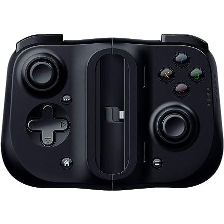 Razer Kishi for iPhone モバイル コントローラー iOS ゲーム【日本正規代理店保証品】 RZ06-03360100-R3M1