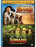 Jumanji: The Next Collection (Box 2Dv)