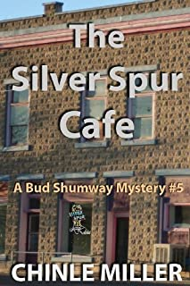 The Silver Spur Cafe Paperback March 4, 2014