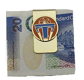 Disney s Tomorrowland Movie Pin NO2 Money Clip