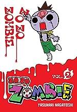 Zo Zo Zo Zombie-kun, Vol. 2