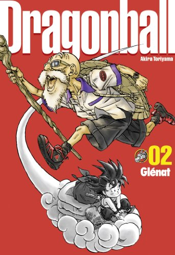 Dragon Ball perfect edition - Tome 02 : Perfect Edition