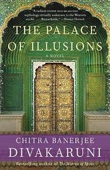 The Palace of Illusions[PALACE OF ILLUSIONS][Paperback]