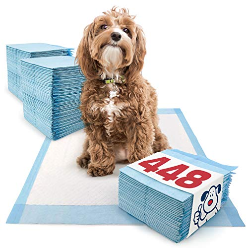 Value Puppy Pads
