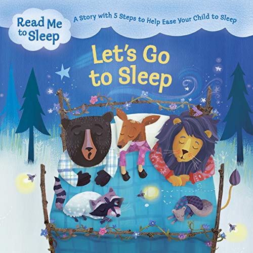 Read Me to Sleep cover art