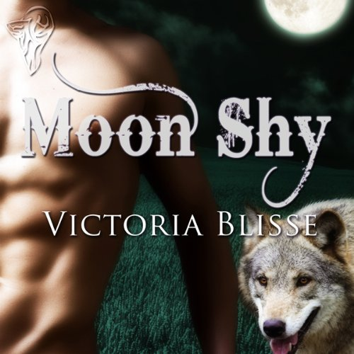 Moon Shy cover art