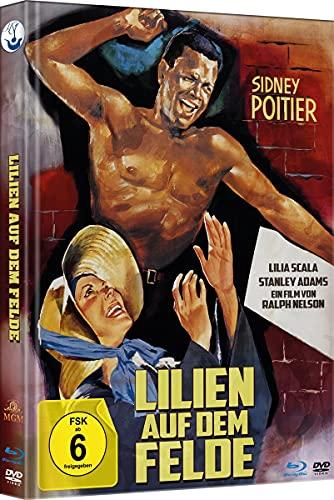 Lilien auf dem Felde - Mediabook (+ DVD) [Blu-ray]