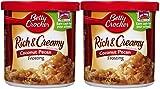 Betty Crocker Rich & Creamy Frosting - Coconut Pecan - 14.5 oz - 2 pk