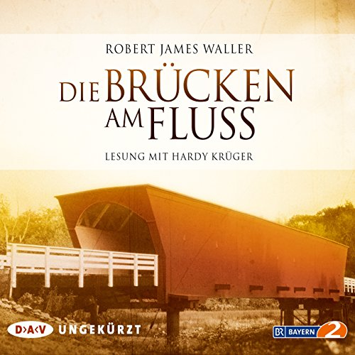 Die Brücken am Fluss audiobook cover art