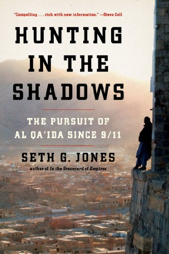 Hunting in the Shadows: The Pursuit of al Qaida since 9/11 (English Edition) eBook: Jones, Seth G.: Amazon.es: Tienda Kindle
