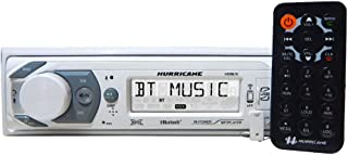 Som Automotivo Marine 180WRMS BT FM AUX USB HRM-610 - Hurricane