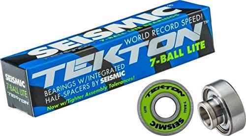 SEISMIC Tekton 7-Ball LITE Kugellager Set