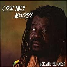 courtney melody albums